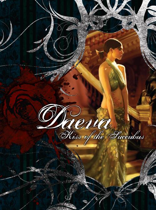 Daeva Cover