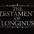 Testament of Longinus