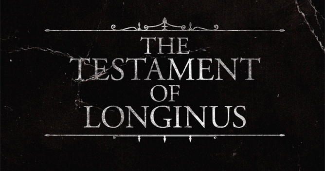 Testament of Longinus