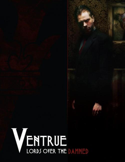 Ventrue Cover