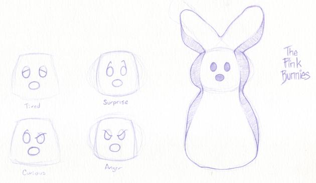 bunnypeepstyles